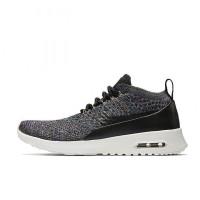 Sepatu Sneakers Nike Wmns Air Max Thea Ultra Flyknit Black Original 88