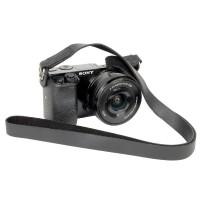 Strap Kulit Kamera Mirrorless (Fujifilm X-T1, X-T10, X-E2, Sony A6000,