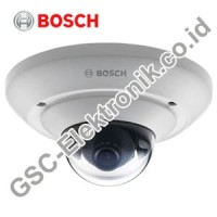 BOSCH IP CCTV OUTDOOR CAMERA 2.5MM 1080P NUC-51022-F2