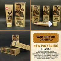 Harga Wak Doyok Cream Rambut Hargano.com