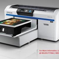 Epson SureColor F2000 (Direct to Garment Printer)