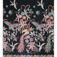 Harga kain batik cibulan bahan katun primis produksi unggul | Hargalu.com