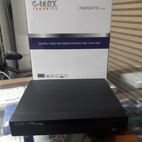 XVR / DVR HD GLENZ 5in1 4CH / 4 CHANNEL 5MP Real