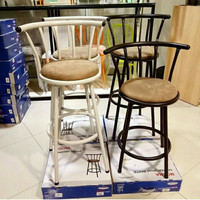 kursi bar/Bar stool/bar chair/swivel