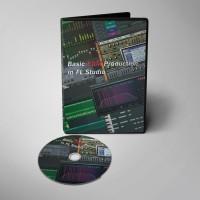 DVD Kursus : Basic EDM Production in FL Studio