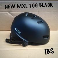Helem Helmt Promo. Helm Sepeda BMX DJ MXL Mexel Batok