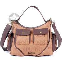 Tas Tangan Branded Desigual Diannova Hand Bag Original
