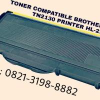 Toner Compatible brother tn-2130 / tn2130 Printer HL-2140