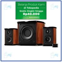 HiVI Swan M50W Multimedia Speaker (2.1)