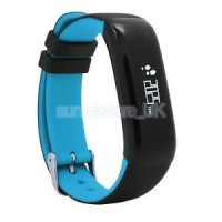 P1 Bluetooth Smart Wrist Watch Phone Mate For Android IOS Samsung iPho