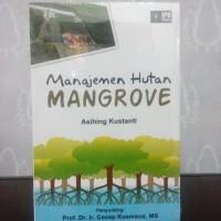 Manajemen Hutan Mangrove