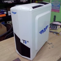 New PC Komputer Rakitan Gaming Murah AMD 8 7650K VGA R7 2GB RAM 8GB