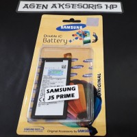 Baterai Samsung J5 Prime G570 ON5 2016 Batre ORIGINAL Battery 2400mAh