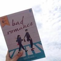 Bad Romance - Novel Wattpad ORIGINAL !