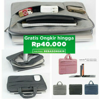 TAS LAPTOP SLEEVE NOTEBOOK MACBOOK PRO ASUS LENOVO ACER 11 13 14 15""