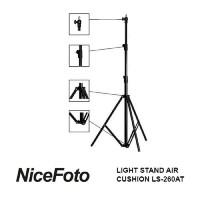 LIGHT STAND AIR CUSHION NICEFOTO LS 260AT