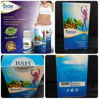 BSH ORIGINAL BISA TRACKING / BODY SLIM HERBAL