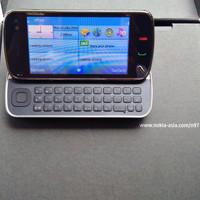 Nokia N97 NOS New Old Stock HP Jadul Langka