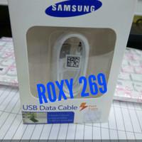 Kabel Data Charger Samsung USB C Original Semua Type Tipe USB C Ori