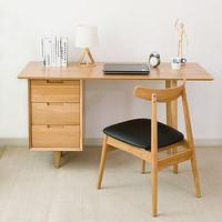 Meja kerja kayu jati, meja komputer, meja kerja kayu jepara,