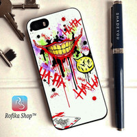 Custom case joker 02 iphone 4 4s 5 5s 6 6s 7 8 x samsung j1 j2 j3