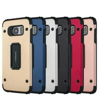 Case Iron Oppo A71 New Robot Motomo Hardcase Casing Cover Hp