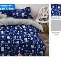 Bedcover set STAR Custom ukuran 180x200x30cm