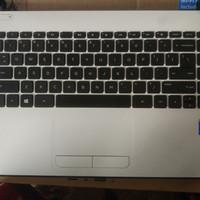 Keyboard Laptop Notebook HP core i3 14-ac182TU