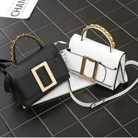 UT1899 - 1900 handbag polos gesper. tas import bag batam/sling bag/ker