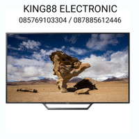 SONY LED TV 48 INCH SMART TV FULL HD / SONY KDL-48W650D