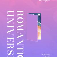 Romantic Universe - Dinan Hadyan