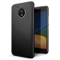 Rubberized Hard Case Motorola Moto G5 Plus