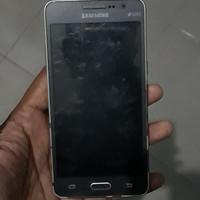 [Bekas] Samsung Galaxy Grand Prime 3G ram 1GB Nego tipis