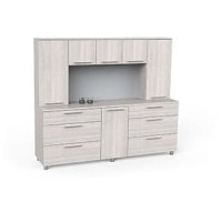 Kitchen Set Modera MKD 206