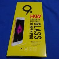 HKW Tempered Glass Samsung Galaxy C5 C7 C9 Pro