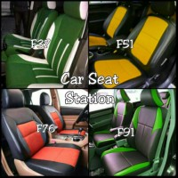 Sarung Jok Mobil Honda Freed Limited