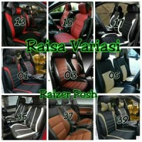 Sarung Jok Mobil Great / Grand Xenia 2016 Limited