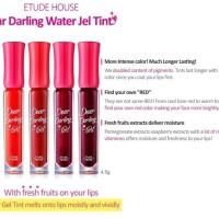 Etude House - Dear Darling Water Gel Tint Winter Season LipTint 4,5gr