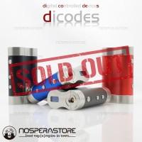 DANI BOX 60W by DICODES Germany - Authentic