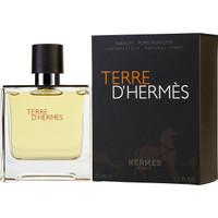 Parfum Original Terre D Hermes Pure Perfume 75ml