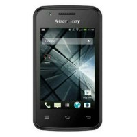 Handphone HP Murah STRAWBERRY ST808 BOB (Android 2G)