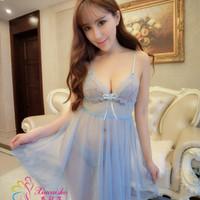 Pakaian Dalam Wanita Lingerie Baju Tidur Dewasa La Senza Transparan Li