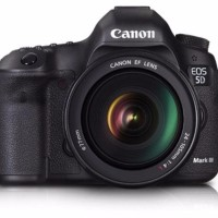 Canon EOS 5D Mark III Kit 24 105mm Kamera DSLR BEST PRODUCT