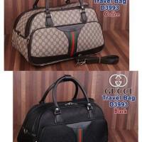 Travel Bag Gucci D3993 - TAS TRAVEL - KOPER MURAH