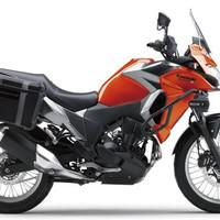 Kredit Motor Kawasaki Versys X 250 Tourer 2018 - Jabodetabek