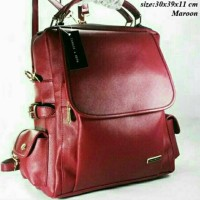 Fashion Ransel laptop Tas Batam Murah