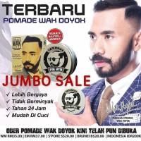 Best Seller Hair Care Pomade Wak Doyok Minyak Rambut Asli Malaysia