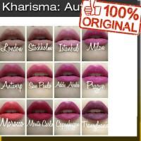 NYX SOFT MATTE LIP CREAM - Lipstick Lipstik ORI USA - SATUAN K-NYX-L