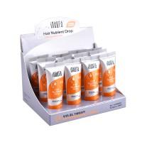 Inaura Hair Nutrient Drop (Orange) 10 ml x 12