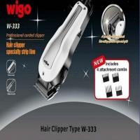 Alat Pangkas Rambut Super Tapper Professional Wigo W333